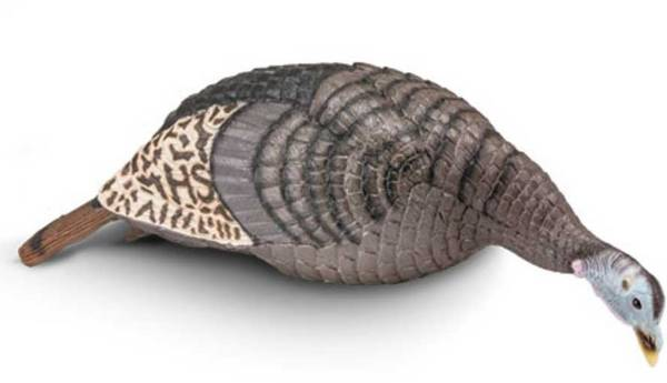 Hunter Specialties Strut-Lite Feeding Hen Turkey Decoy product image