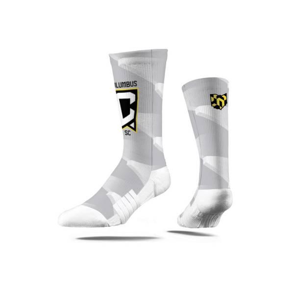 Strideline Columbus Crew Premium Knit Crew Socks product image