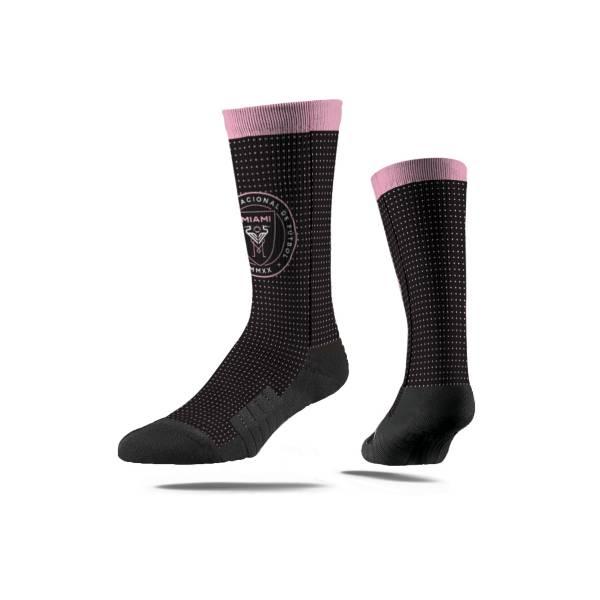 Strideline Inter Miami CF Premium Knit Crew Socks product image