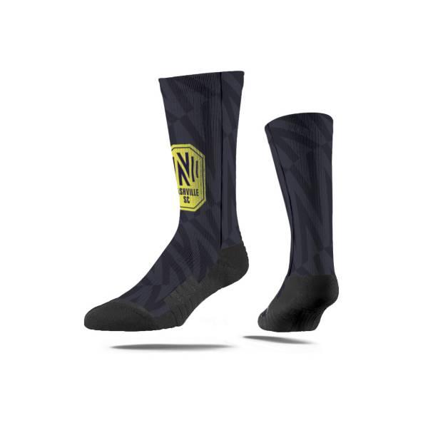 Strideline Nashville SC Premium Knit Crew Socks product image