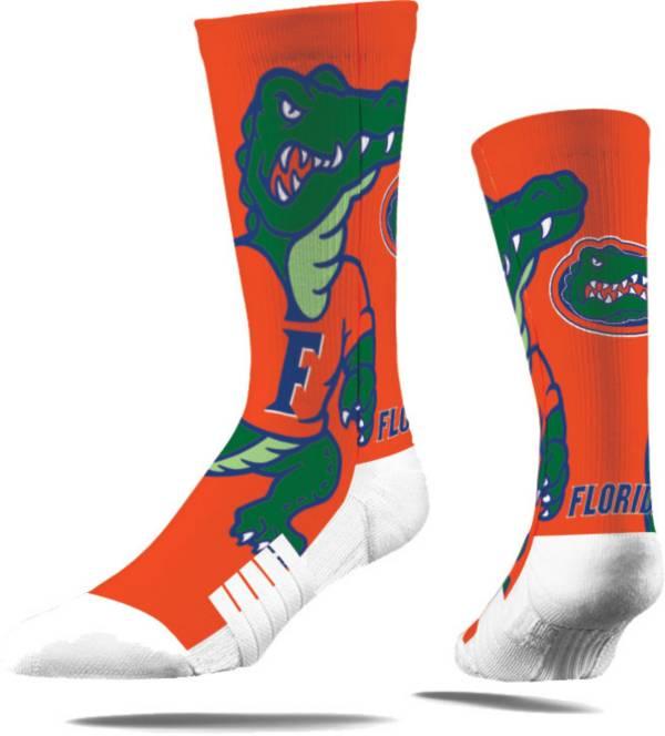 Strideline Florida Gators Mascot Crew Socks product image
