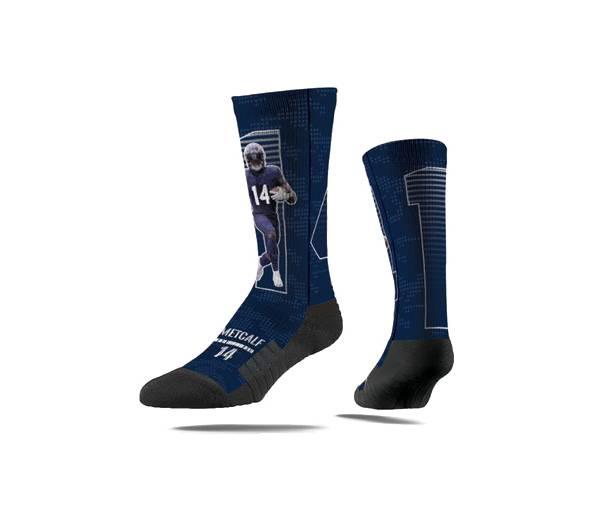 Strideline Seattle Seahawks DK Metcalf Action Socks product image
