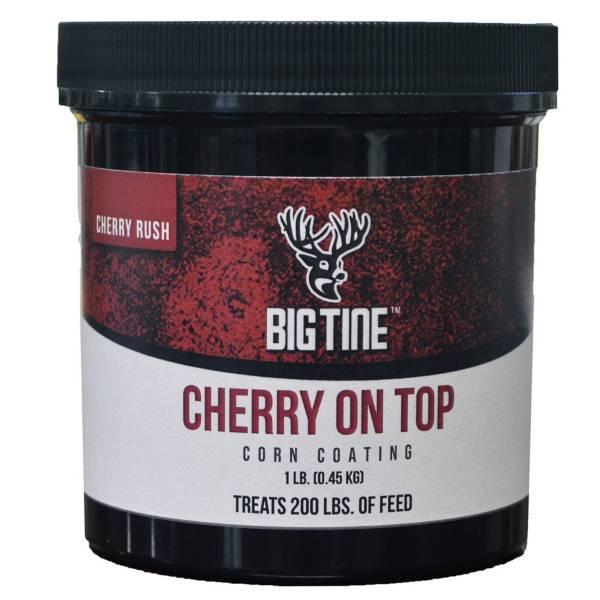Big Tine Cherry on Top Corn Coating product image