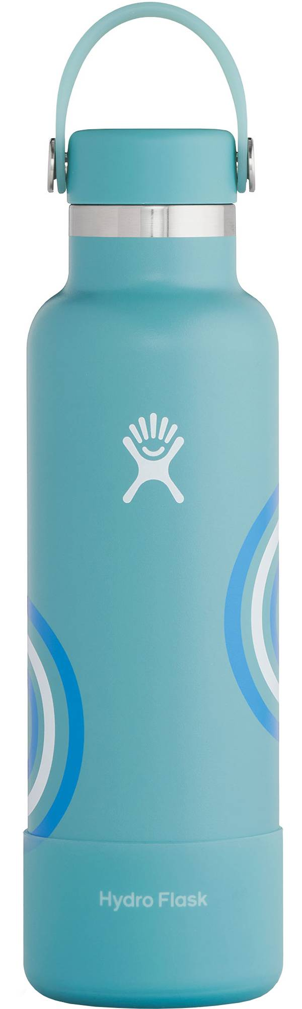 Hydro Flask 21 oz. Refill For Good Standard Mouth Bottle with Flex Cap product image