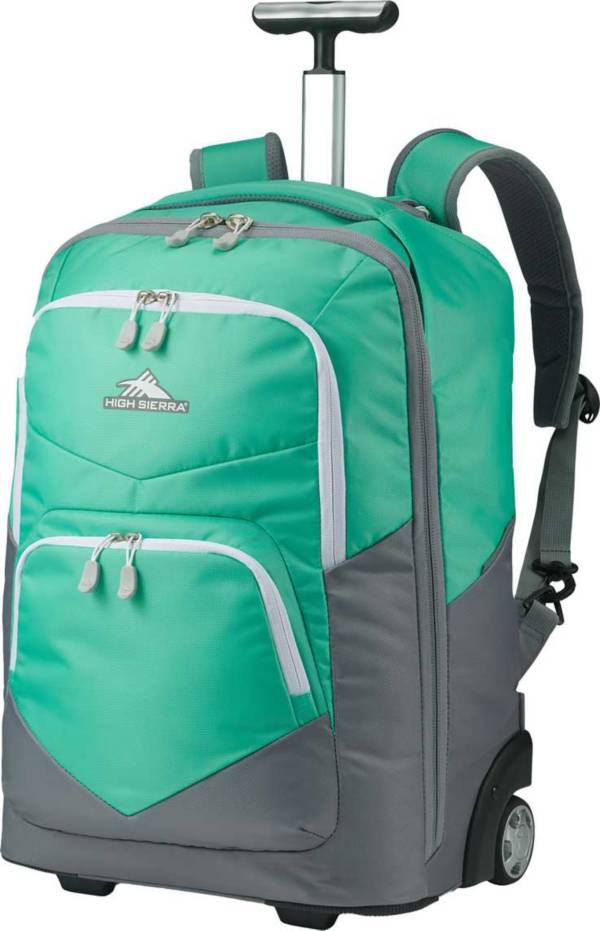 High Sierra Freewheel Backpack product image