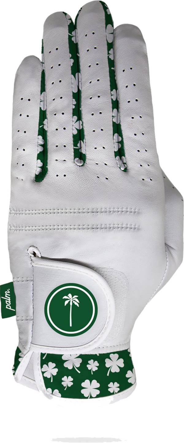 Palm Golf 2021 Get Lucky Gloves product image