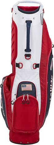 Callaway 2021 Hyperlite Zero Double Strap Stand Bag product image