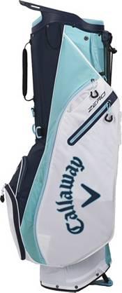 Callaway Women's 2021 Hyperlite Zero Double Strap Stand Bag product image