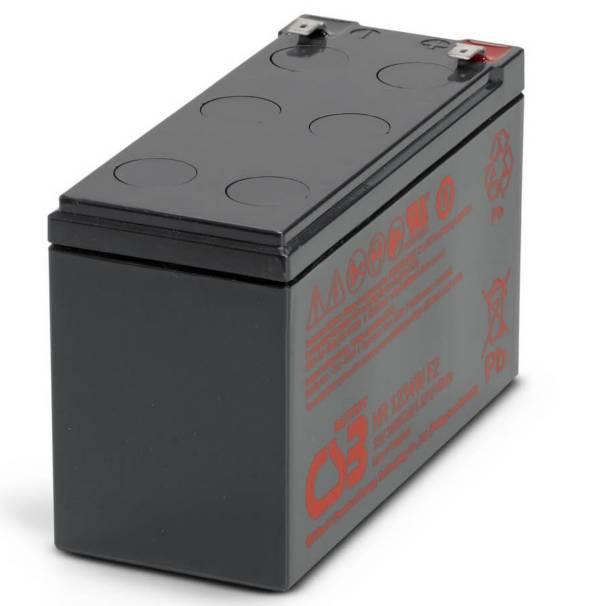 Humminbird 9AH BK - 9 Amp Hour Battery Kit product image