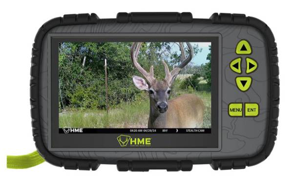 HME Handheld SD Card Reader product image
