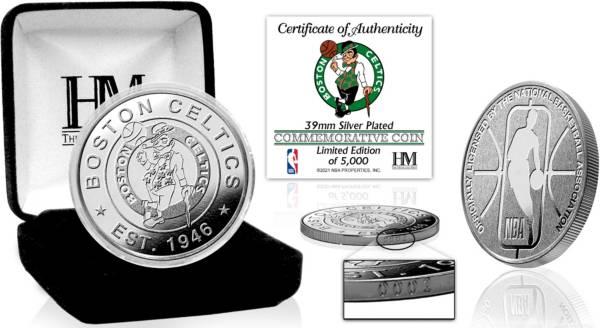 Highland Mint Boston Celtics Team Coin product image