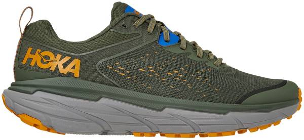 HOKA ONE ONE Men's Challenger 6 Trail Running Shoes product image