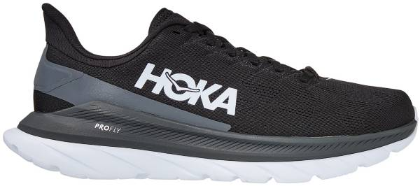 HOKA ONE ONE Men's Mach 4 Running Shoes product image