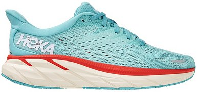 HOKA ONE ONE Women's Clifton 8 Running Shoes