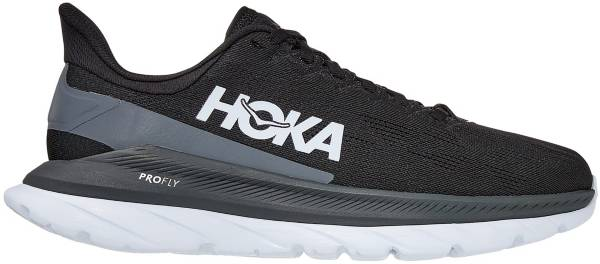HOKA ONE ONE Women's Mach 4 Running Shoes product image