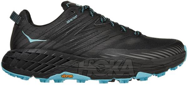 Hoka One One Women's Speedgoat 4 GTX Trail Running Shoe product image