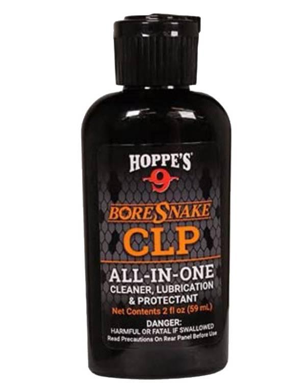 Hoppe's BoreSnake CLP Gun Cleaner product image
