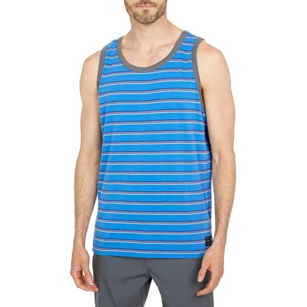 Hurley Men's Balboa Stripe Tank Top product image