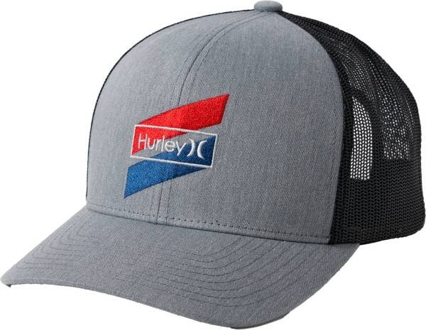 Hurley Icon Men's Slash Trucker Hat product image