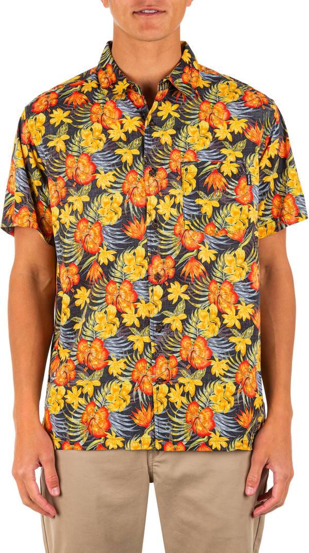 Hurley Men's Rincon Short Sleeve Shirt product image