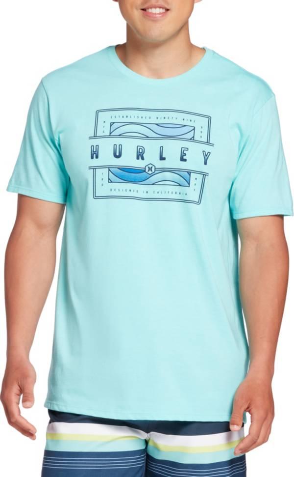 Hurley Men's Sundial Graphic T Shirt product image