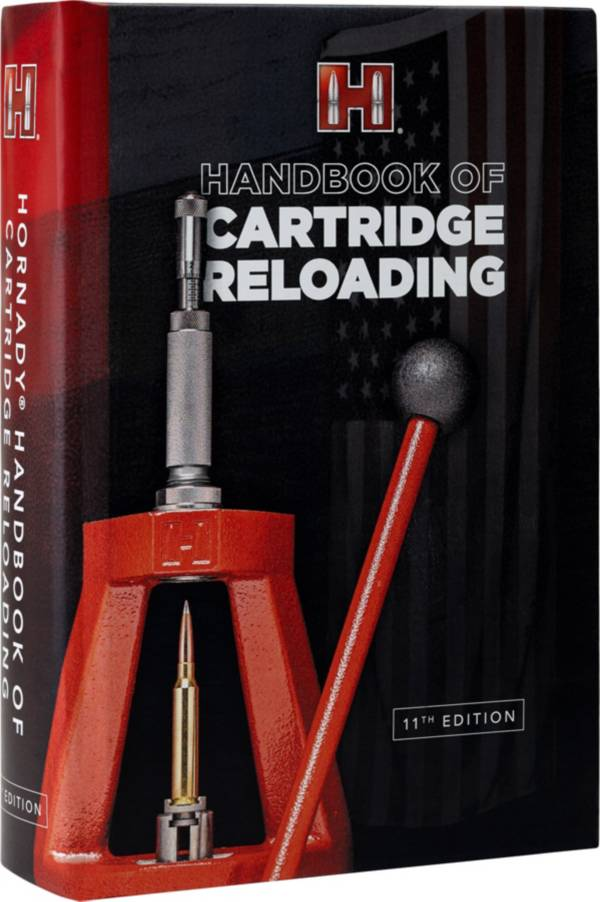 Hornady 11th Edition Cartridge Reloading Handbook product image
