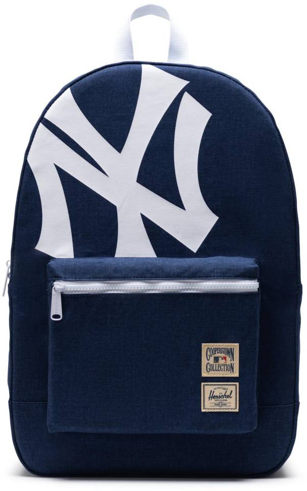 Hershel New York Yankees Navy Cooperstown Day Backpack product image