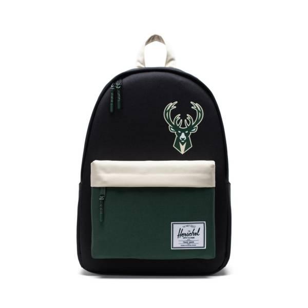 Herschel Milwaukee Bucks Classic XL Backpack product image