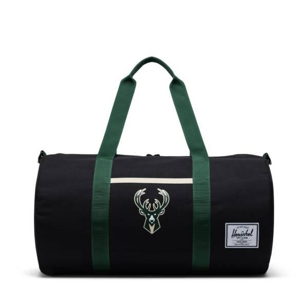 Herschel Milwaukee Bucks Sutton Duffle Bag product image