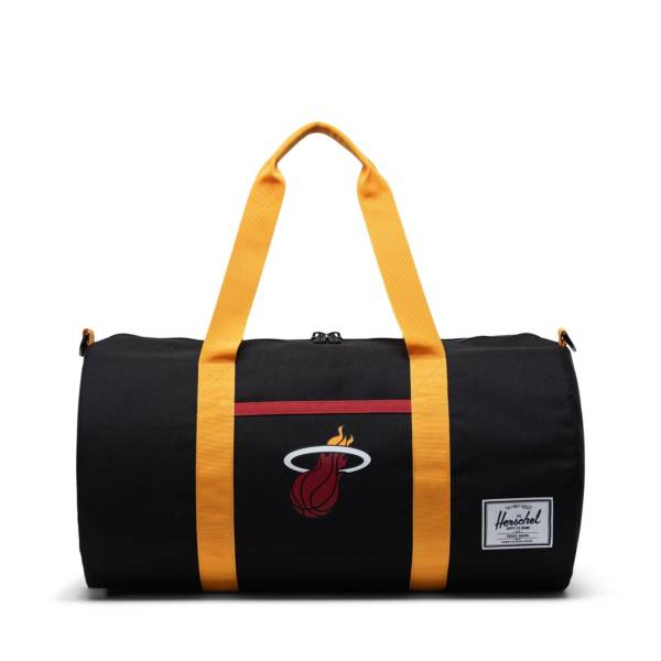Herschel Miami Heat Sutton Duffle Bag product image