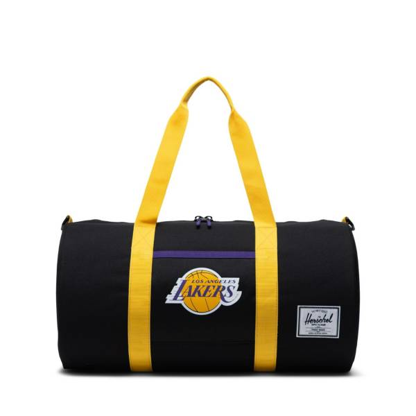 Herschel Los Angeles Lakers Sutton Duffle Bag product image