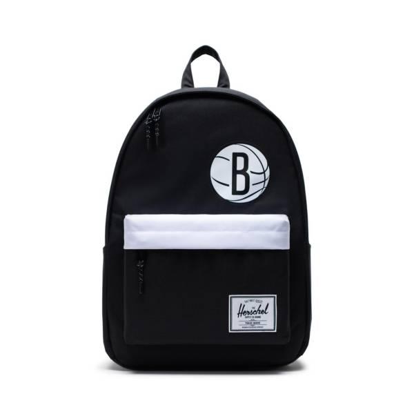 Herschel Brooklyn Nets Classic XL Backpack product image