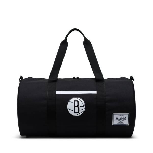 Herschel Brooklyn Nets Sutton Duffle Bag product image