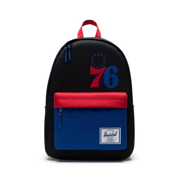 Herschel Philadelphia 76ers Classic XL Backpack product image