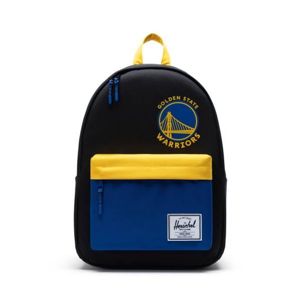 Herschel Golden State Warriors Classic XL Backpack product image