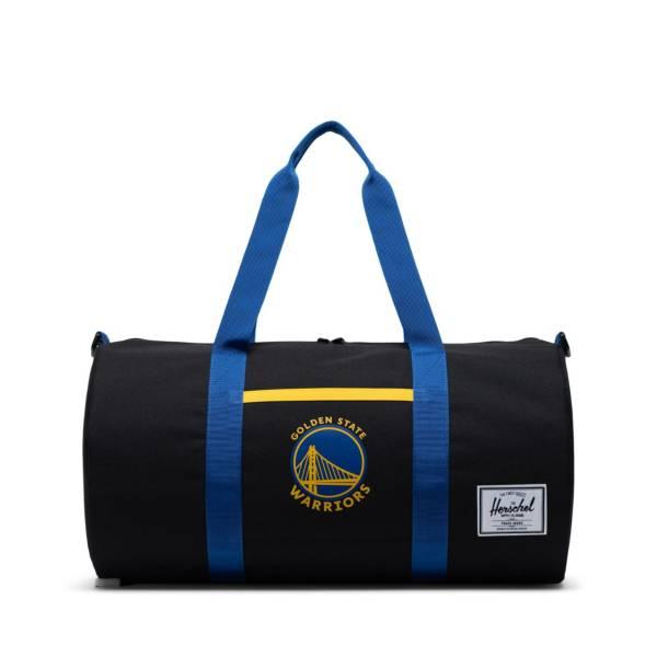Herschel Golden State Warriors Sutton Duffle Bag product image