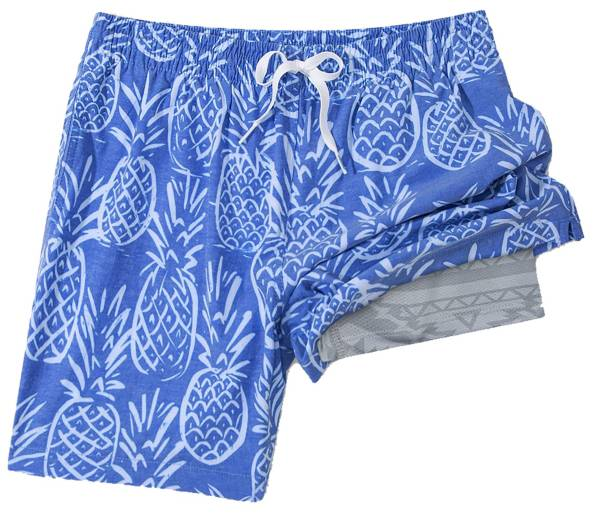 "Chubbies Men's Thigh-Napples 5.5"" Lined Shorts product image"