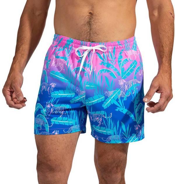 chubbies Men's The Hydrofolios Swim Trunks product image