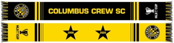 Ruffneck Scarves Columbus Crew 2-Star Champions Scarf product image