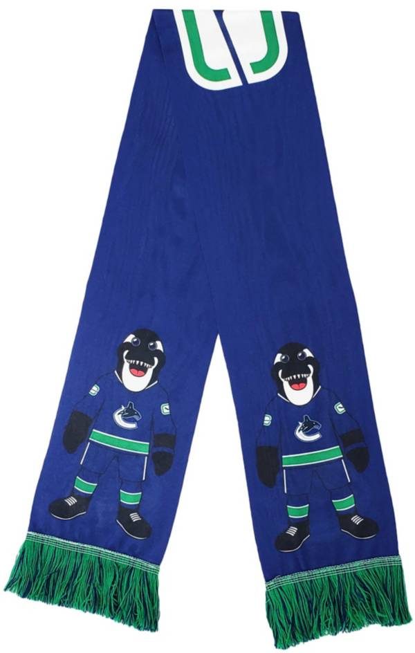 Ruffneck Scarves Vancouver Canucks Mascot Summer Scarf product image