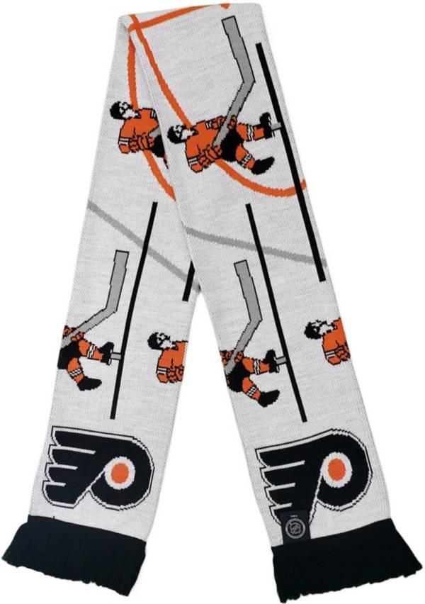 Ruffneck Scarves Philadelphia Flyers Bubble Hockey Scarf product image