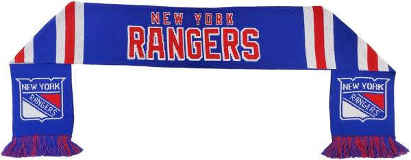Ruffneck Scarves New York Rangers Home Jersey Scarf product image