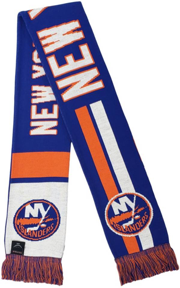 Ruffneck Scarves New York Islanders Home Jersey Scarf product image