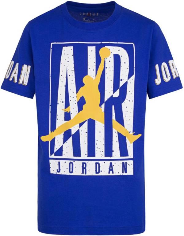 Jordan Boys' Height Advantage Graphic T-Shirt product image