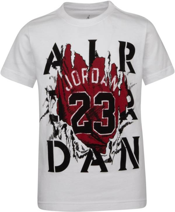 Jordan Boys' Bulls Graphic T-Shirt product image