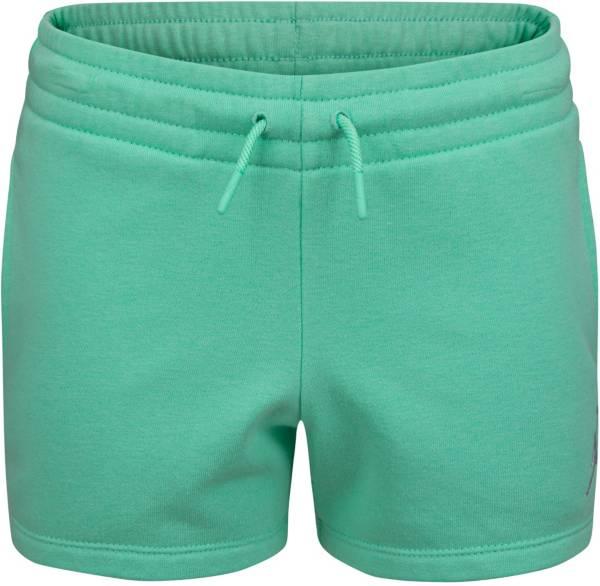 Jordan Girls' French Terry Shorts product image