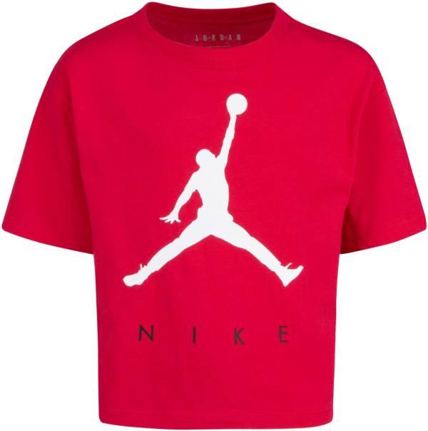 Jordan Girls' Retro Jumpman Graphic T-Shirt product image