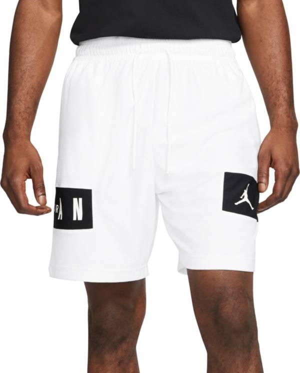 Jordan Men's Dri-FIT Air Mesh Shorts product image