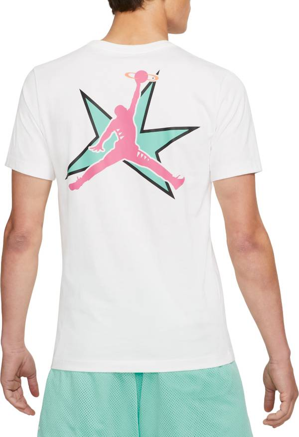 Jordan Men's AJ11 Graphic Short-Sleeve T-Shirt product image