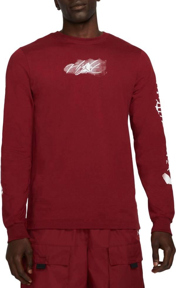 Jordan Men's Jumpman Long-Sleeve T-Shirt product image
